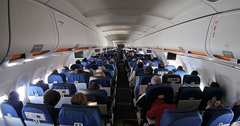 Kabin Airbus