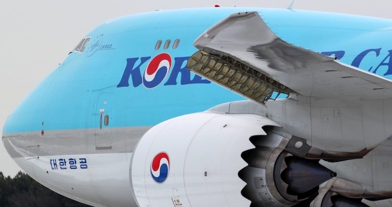 Korean Air Kargo